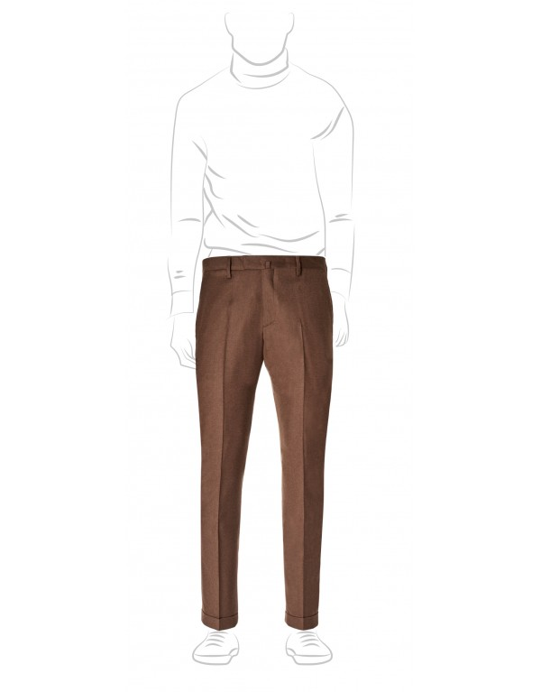 Pantalone Tasca America in...